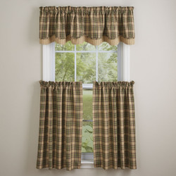 Shop All Lined Layered Valances Park Designs Amp Split P