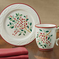 Holiday Ceramics