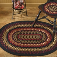 Braided Rugs